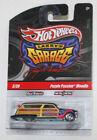 Hot Wheels Hot Wheels Larry's Garage Diecast & Toy Vehicles