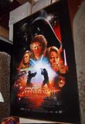 Star Wars Poster Original