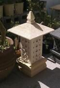 Balinese Lanterns