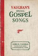 Shape Note Hymnal