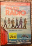 Pirate Radio DVD