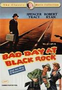 Bad Day at Black Rock DVD
