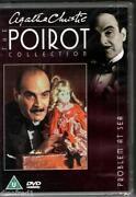 Poirot DVD
