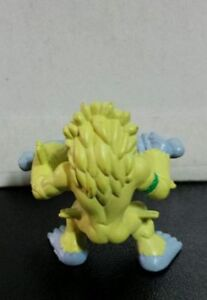 Digimon Apemon  Miniature Figure Bandai 2001 Series 3 Kingston Kingston Area image 3
