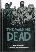 The Walking Dead Hardcover