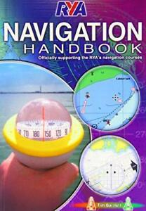 Rya Navigation Handbook (2nd ed) by Bartlett, Tim | Paperback Book | 97819064359