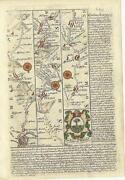 Bowen Map