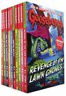 Goosebumps Series Books for Children