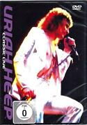 Uriah Heep DVD