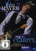 John Mayer DVD