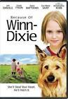 Because of Winn Dixie DVD