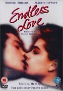 Endless Love DVD