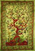 Tree of Life Throw
