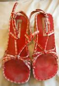 Sketchers Sandals Size 5
