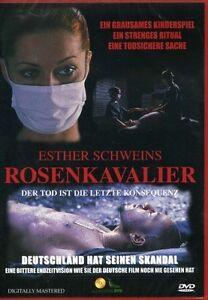 Rosenkavalier - Der Tod ist die letzte Konsequenz !! Wie Nagelneu!