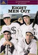 Eight Men Out DVD