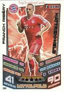 Match Attax Matchwinner Ribery