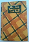 Good Housekeeping Cookbook 1944