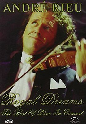 Andre Rieu - Royal Dreams - Best of Live in Concert [DVD][Region