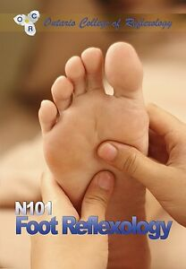 Become a Certified Reflexologist at Ont. College of Reflexology