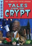 Tales from The Crypt DVD