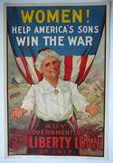 Liberty Loan Poster