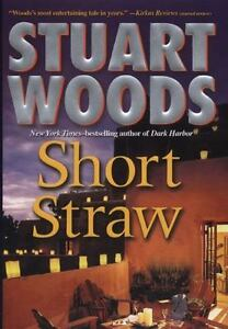 Ed Eagle Novel: Short Straw Bk. 2 by Stuart Woods (2006, Hardcover)