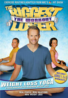 The Biggest Loser Weight Loss Yoga-Like new!