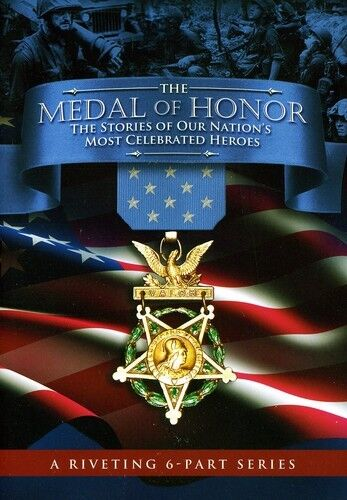 Medal of Honor [2 Discs] (2012, DVD NEW)