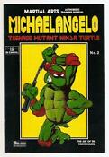 Teenage Mutant Ninja Turtles Comic 2