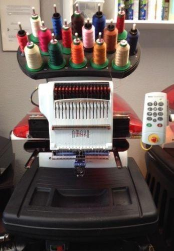 Melco embroidery machine ebay