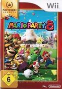 Wii Spielesammlung