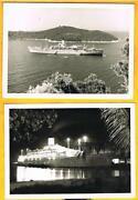 P O Cruises