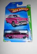 Hot Wheels Treasure Hunt 55 Chevy