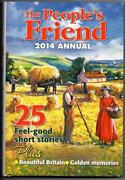 Peoples Friend Annual