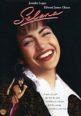 Selena [New DVD] Amaray Case, Repackaged