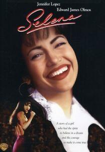 Selena [New DVD] Amaray Case, Repackaged