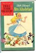 Alice in Wonderland Comic