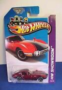 Hot Wheels Treasure Hunt 2000