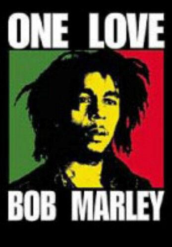 BOB MARLEY ONE LOVE BANNER 5