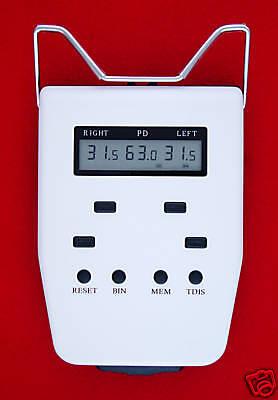 Digital Pupilometerpd Meter Brand New Type C