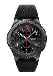 Samsung Gear S3 Frontier Smartwatch, Sehr guter Zustand inkl. Metall Armband - Aachen, Deutschland - Samsung Gear S3 Frontier Smartwatch, Sehr guter Zustand inkl. Metall Armband - Aachen, Deutschland