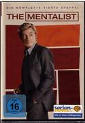 The Mentalist Staffel 4