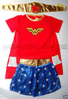 Wonder Woman Dress Costumes for Girls