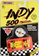 Matchbox Indy 500
