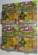 Teenage Mutant Ninja Turtles Action Figures 4