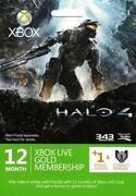 Halo 1 Xbox