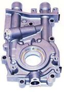 STI Oil Pump