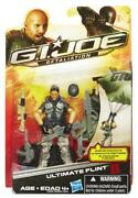Gi Joe Retaliation Flint
