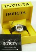 Invicta Leather Watch Bands